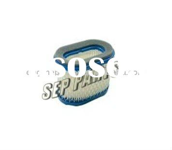 Lawnmower Air Filter 498596, 690610, 697029 Aftermarket lawn mower parts For Briggs & Stratton e
