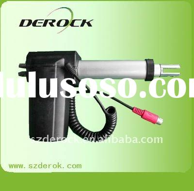 One-key position precise weighing electric linear actuator hospital bed