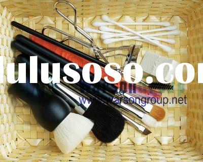 Professional OEM design cosmetic and makeup accessory