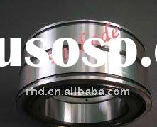 SKF Cylindrical Roller Bearing with snap ring groove SL045010 PP