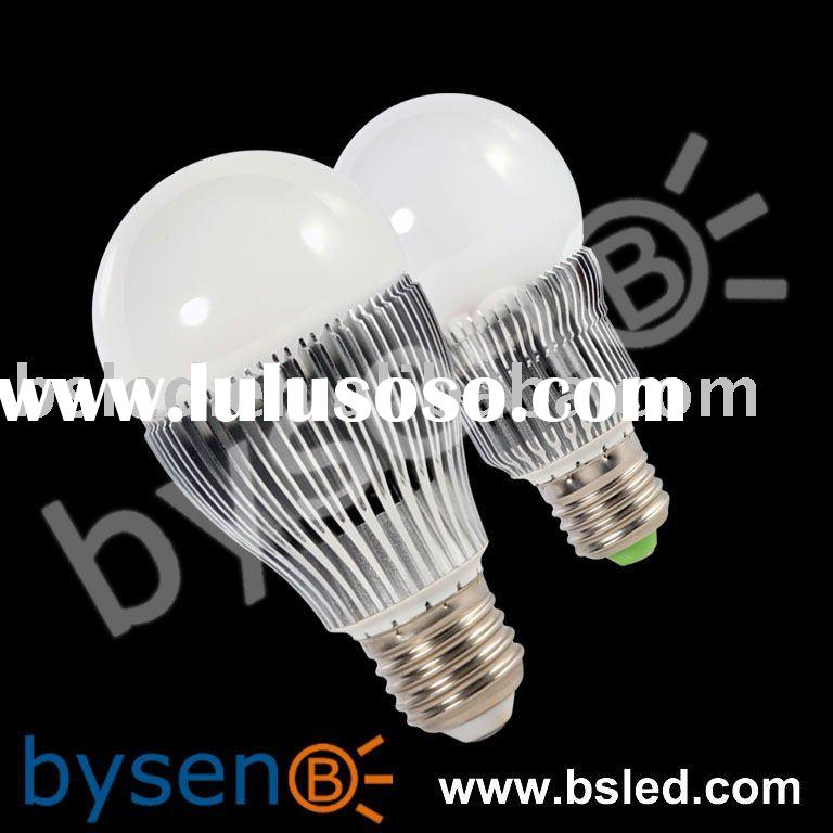 canada user speciality high power 7.5W/5.5W e14 led bulb lamp