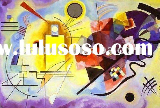 colorful abstract expressionism paintings top sell painting