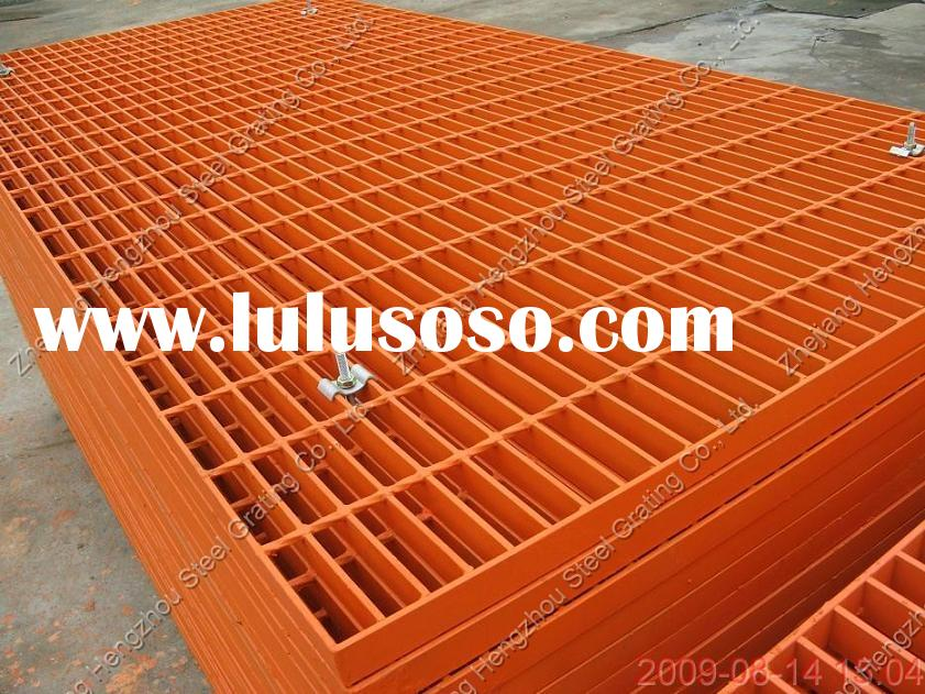 drain cover/trench cover/walkway/steel grating/stair tread/floor grating/grating/steel grate