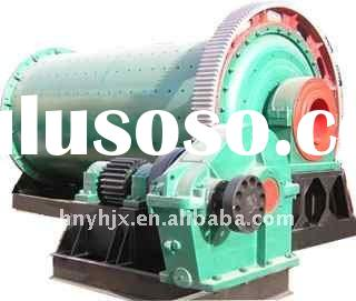 environment friendly best selling industrial ball mill