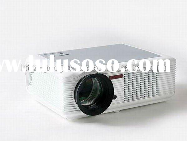 low cost 1080P LED projector support HDMI/TV/VGA/SVIDEO
