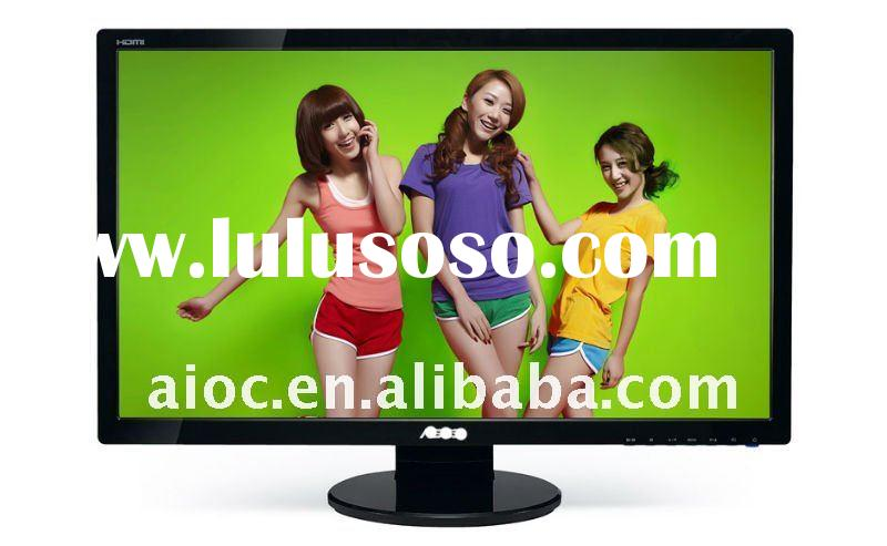 19'' All-in-One Touch LCD Monitor
