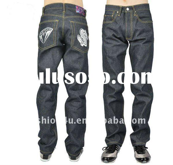 2011 hot brand men jeans sale