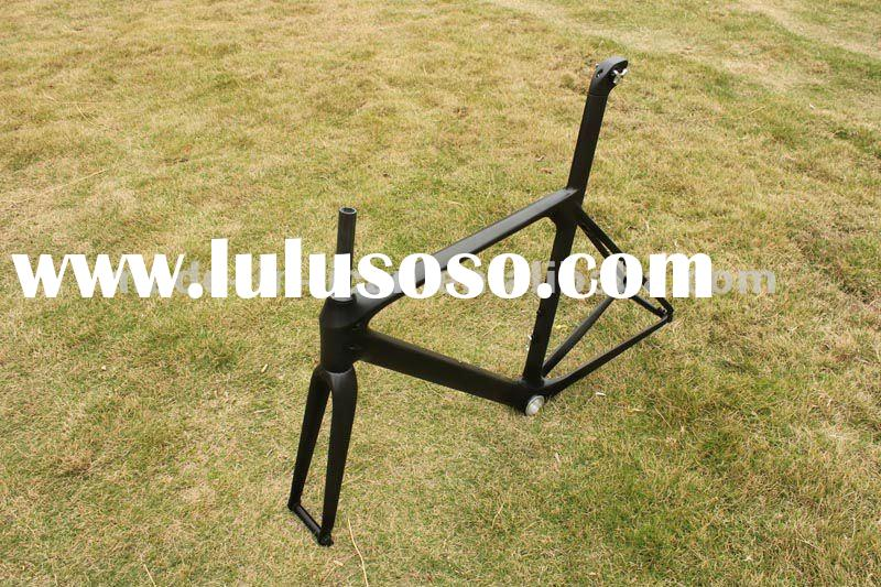 2012 carbon road bike frame,carbon fiber bicycles road bikes, Road Racing Bike Frame, wholesale carb