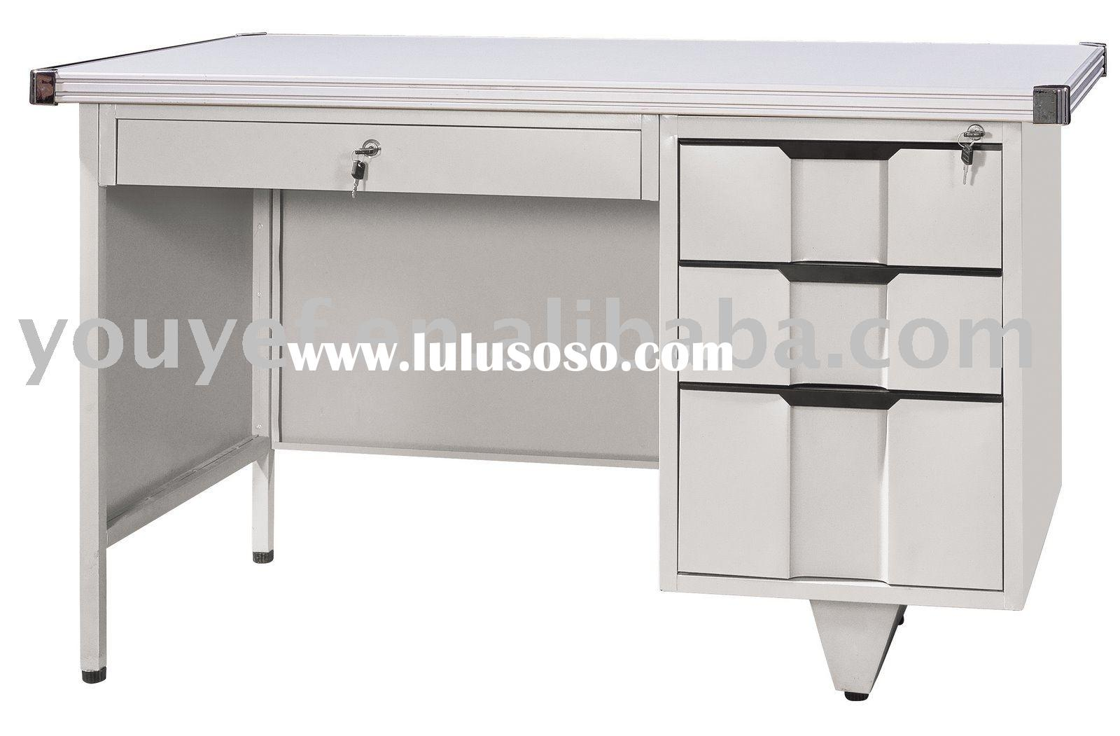 808 hot sale! Modern Style High Quality Wood Office TABLE