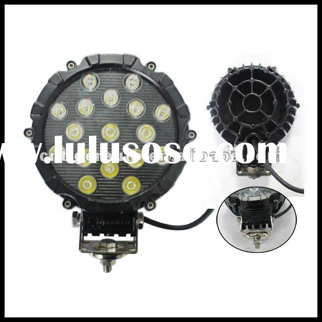 9~33V 3600Lumens High power LED work light