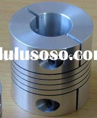 Aluminium Shaft Couplings