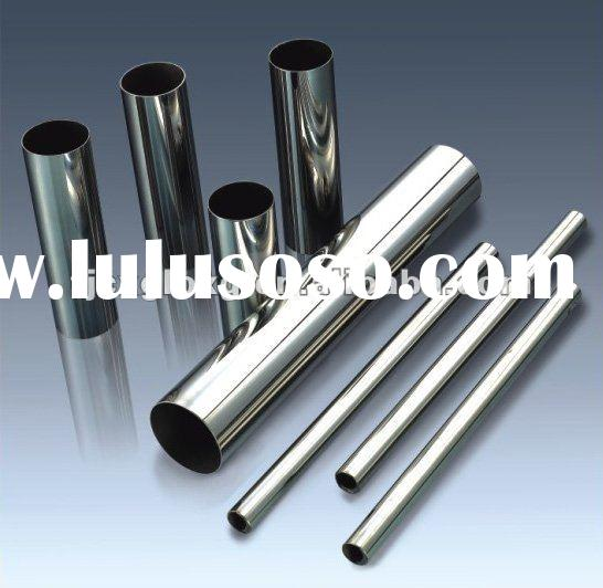 Cheap supply stainless steel pipe