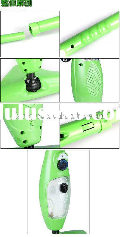H2O Steam Mop X5 complete hot as seen on tv