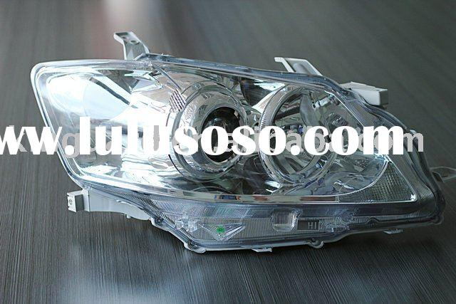 HID xenon car headlamps for Toyota Camry