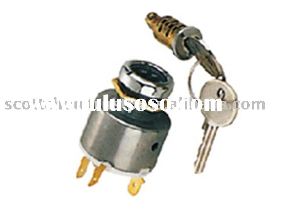 Ignition Switch #1 for MASSEY FERGUSON MF 231, 240, tractors