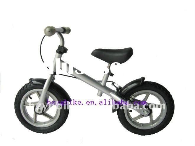 Inflatable Child Bike Bicycle for Learning to Walk