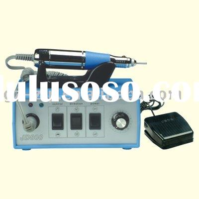 JD800 Electric nail drill &manicure machine &poshing machine & 25000 RPM