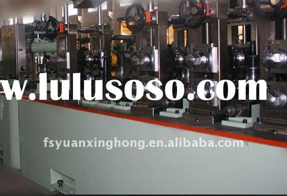 Stainless Steel Tube Mill Manufacturer