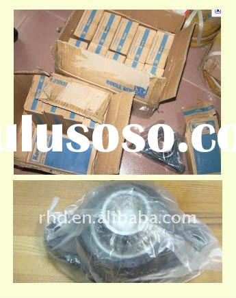 Two-Bolt,Flange Mounting Pillow Block Bearing UFL003