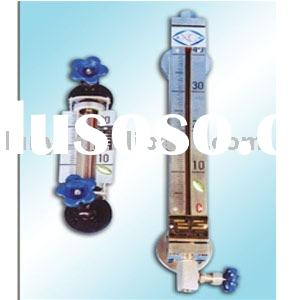 UHC series quartz glass tube liquid level gauge