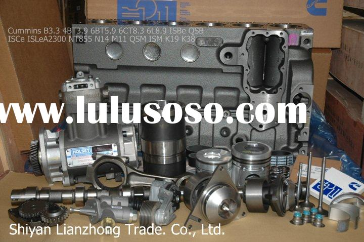 cummins parts (all cummins series engines and engines parts)