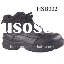 special industry safety shoes with steel toe