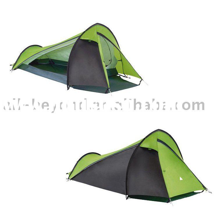 2 person waterproof nylon camp tent (RCT-2053)