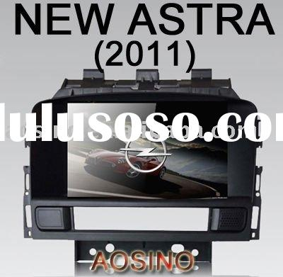 2din car dvd for OPEL ASTRA / VECTRA