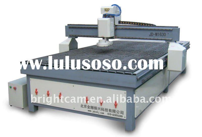 3d engraving CNC router wood carving Machine