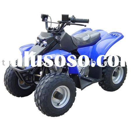 50cc atv 110cc atv 4-Stroke Air-cooled kids ATV (TKA50-F)
