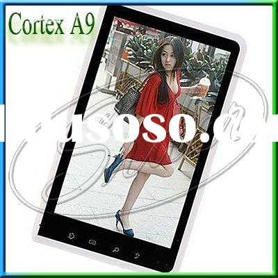 """7 inch 7"""" Google Android 2.3 Tablet PC Dual Core Cortex A9 MID"""