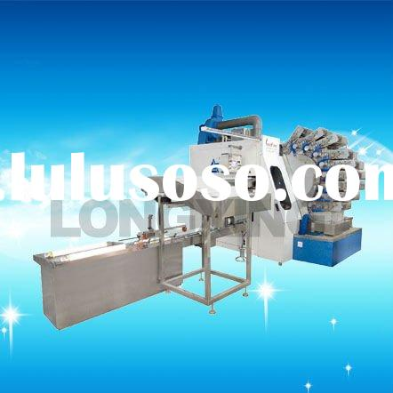 9 color offset cup printing machine