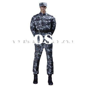 ACU 2 T/C British Army Ocean Military Camouflage Clothing