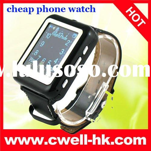 AK09 2011 watch phone