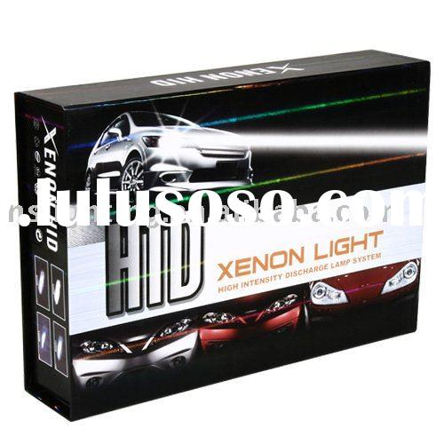 Bixenon HID headlamp - H13 hi/lo beam digital HID conversion kit