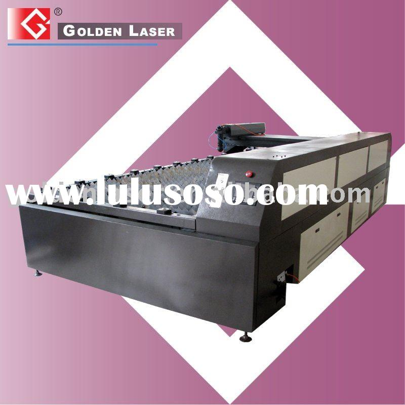 CNC laser cutting system for thin sheet metal