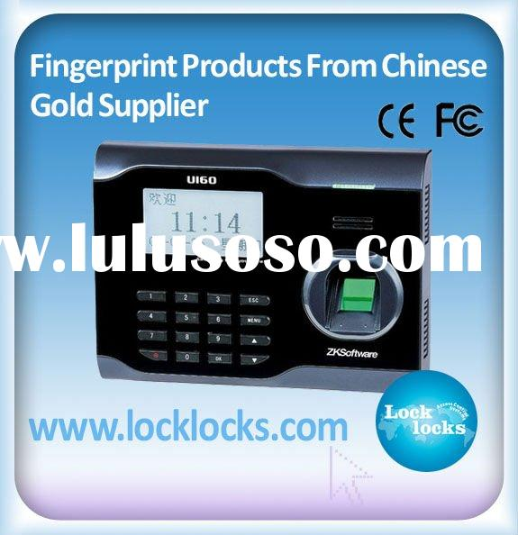 Cheap ZK Software Biometric Fingerprint Time Attendance