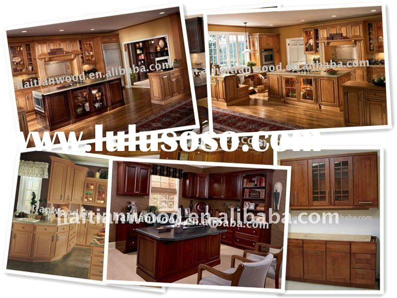 China kitchen cabinet manufacturers
