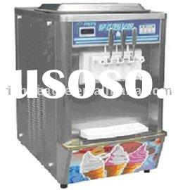 Commercial Use Soft Ice Cream Machine