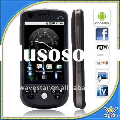 Dual Sim Android Smartphone with Wifi