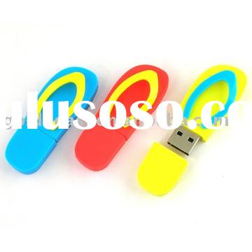 Flip-flops Design USB Flash Drive (F173)