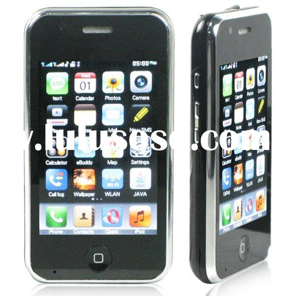 Fly-Ying F003 WiFi Java TV Mobile Phone