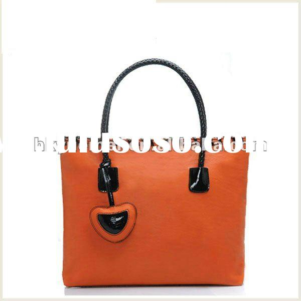 Genuine Leather Tote Bag,handmade leather bag