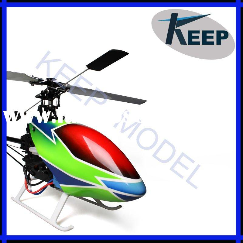 Hot KEEP align trex 450 pro rtf rc helicopter electric 3D 6CH fashion best price
