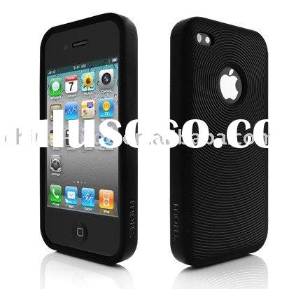 Hot Sale Silicone Mobile Phone Cases (4G )