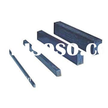 Hot rolled bars flat steel carbon steel