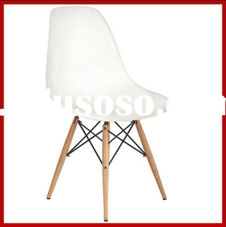 Hot sale plastic Eames DSW chair