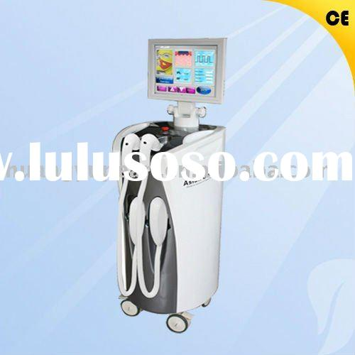 IPL &808 Diode laser hair removal beauty machine-A009
