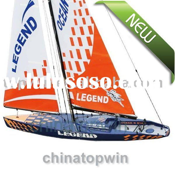 LEGEND Sailing RTR electric rc sailing boat