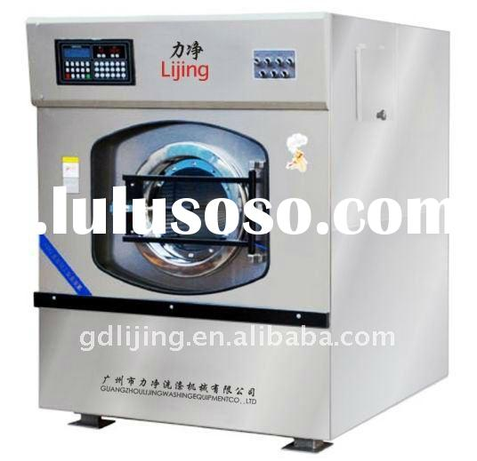 LG100 CE approved laundry washing machine for laundry